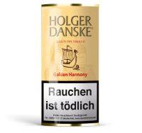 Holger Danske Pfeifentabak Golden Harmony M. V. (Pouch á 40 gr.)