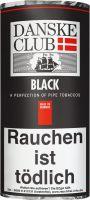 Danske Club Pfeifentabak Black (Pouch á 50 gr.)