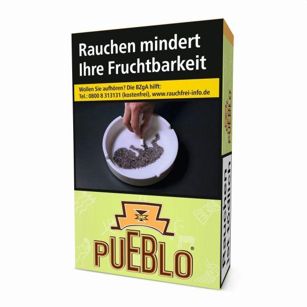 Pueblo Zigaretten Green (10x20er)