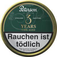 Peterson Pfeifentabak Cask Aged 3 Years English Mixture (Dose á 50 gr.)