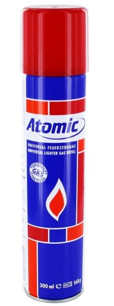 Gas Atomic Universal 300ml (300 ml)
