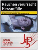 JPS Zigaretten Automat Automatenp. Red XL-Box (8x26er)