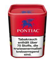 Pontiac Zigarettentabak American Blend (Dose á 120 gr.)