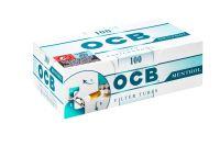 OCB Menthol Zigarettenhülsen (5 x 100 Stück)