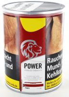 Power Zigarettentabak Red Quality Tobacco (Dose á 150 gr.)