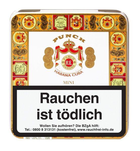 5th Avenue Zigarillos Punch Mini (Packung á 20 Stück)