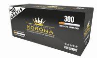 Korona Golden Crown Filterhülsen