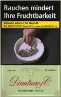 Dimitrino Zigaretten Shepheard's Hotel (10x20er)