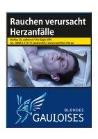 Gauloises Zigaretten Blondes Blau 10€ (6x32er)