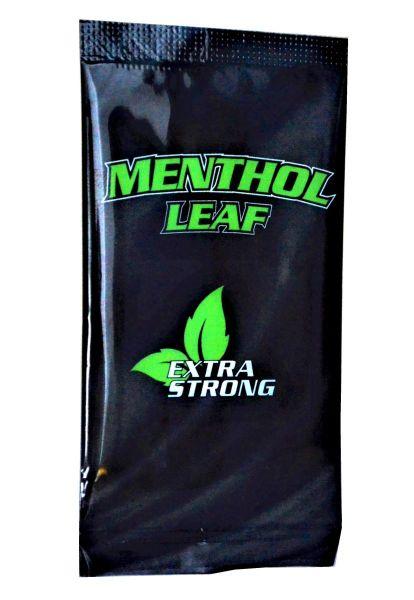 Korona Menthol Leaf Aroma Card (10 x 1 Stück)
