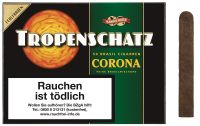 Tropenschatz Zigarren F 824 Brasil Fehlfarben Blockkiste (Schachtel á 50 Stück)