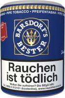 Barsdorf Käptn Bester Pfeifentabak Barsdorf Käpt'n Bester Dark Fired (Dose á 160 gr.)
