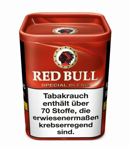 Red Bull Zigarettentabak Special Blend (Dose á 120 gr.)