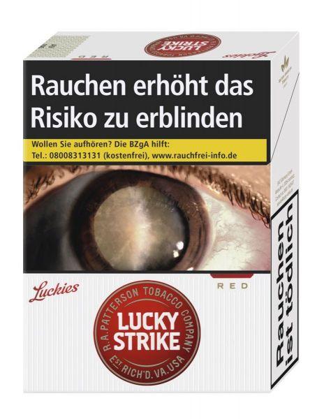 Lucky Strike Original Red 9€ (XXXL)
