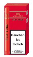 Villiger Zigarren Red Tube (Schachtel á 3 Stück)