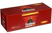 Firebox Full Flavour Classic Hülsen (200 Stück)