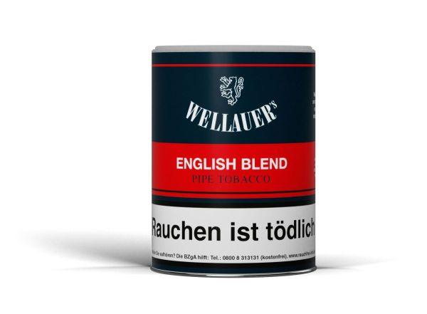 Diverse Pfeifentabak Wellauers English Blend (Dose á 200 gr.)