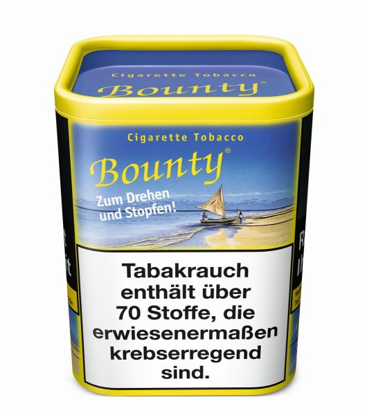 Bounty Zigarettentabak Pöschl (Dose á 200 gr.)