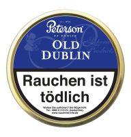 Peterson Pfeifentabak Old Dublin (Dose á 50 gr.)