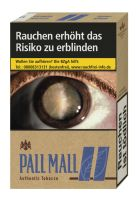 Pall Mall Zigaretten Authentic Blue (10x20er)
