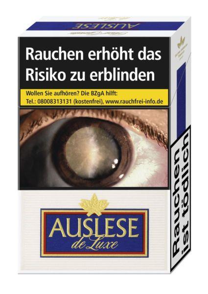 Auslese Zigaretten de Luxe (10x20er)