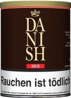 Danish Pfeifentabak Dice (Dose á 200 gr.)