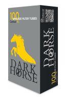 Dark Horse Carbon XL Filter King Size Hülsen (100 Stück)