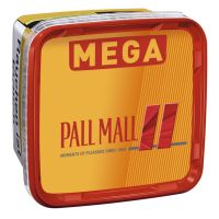 Pall Mall Volumentabak Allround Red Mega Box (Dose á 170 gr.)