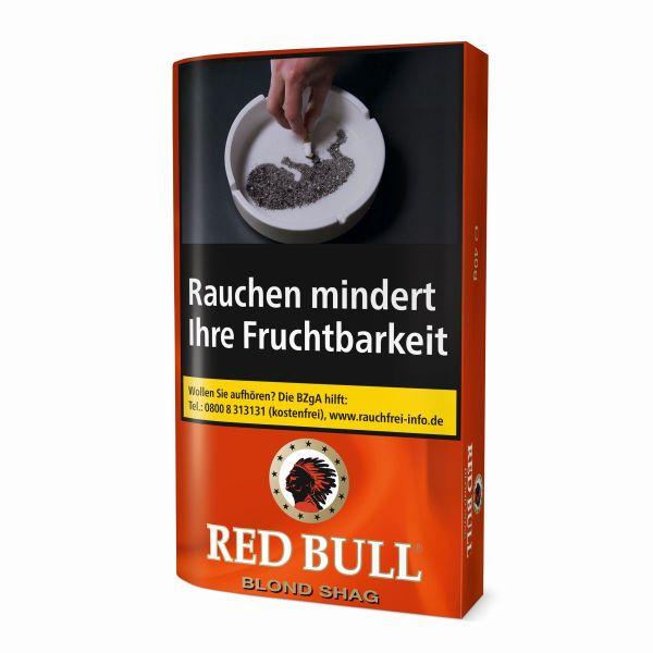 Red Bull Zigarettentabak Blond Shag (5x40 gr.) 5,95 € | 29,75 €