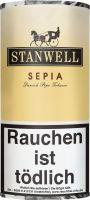 Stanwell Pfeifentabak Sepia (Pouch á 40 gr.)