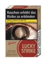 Lucky Strike Zigaretten Automat Automatenp. Authentic Red Edition (20x23er)