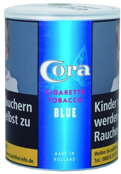 Cora Zigarettentabak Blue (Halfzware Shag) (Dose á 120 gr.)