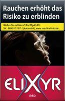 Elixyr Zigaretten Red Cigarettes (L) (10x20er)