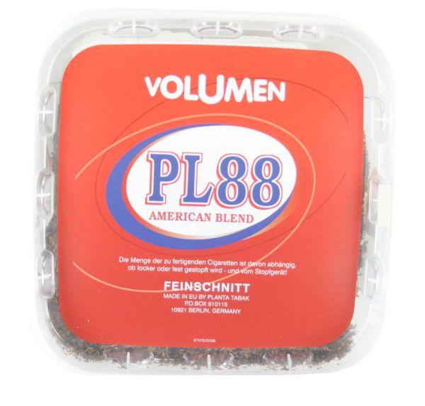 PL 88 Volumentabak Volumen rot (Dose á 365 gr.)