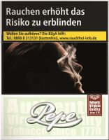 Pepe Zigaretten Fine Green Big Pack (8x25er)