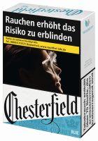 Chesterfield Zigaretten Blue XXL-Box (8x26er)