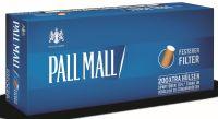 Pall Mall Blue XTRA Zigarettenhülsen (5 x 200 Stück)