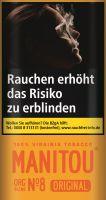Manitou Zigarettentabak Original Org Blend No. 8 (5x30 gr.) 4,90 € | 24,50 €