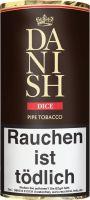 Danish Pfeifentabak Dice (Pouch á 50 gr.)
