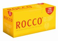 Rocco Filter - Hülsen King Size
