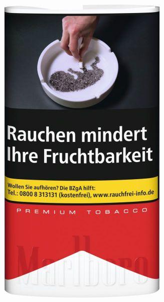 Marlboro Zigarettentabak Premium Tobacco Red (5x30 gr.) 5,70 € | 28,50 €