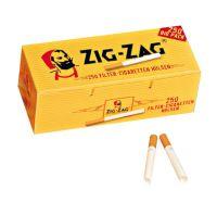 Zig-Zag Zigarettenhülsen (4 x 250 Stück)