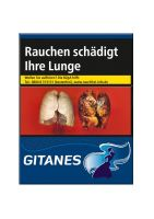 Gitanes Zigaretten ohne Filter (10x20er)