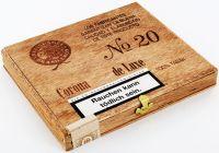 Kleinlagel Zigarren Brasileros Corona Nr. 20 (Packung á 10 Stück)